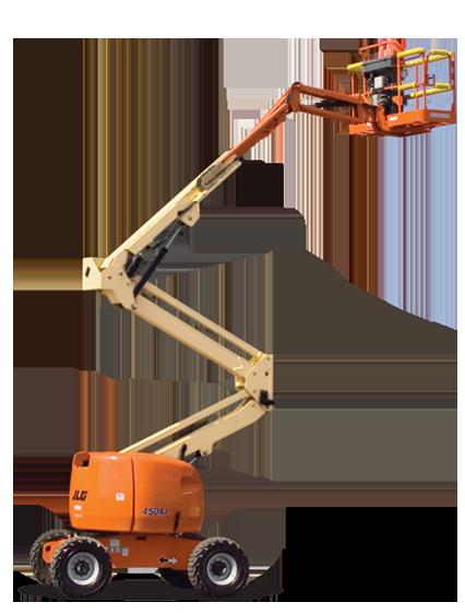 JLG Access Equipment