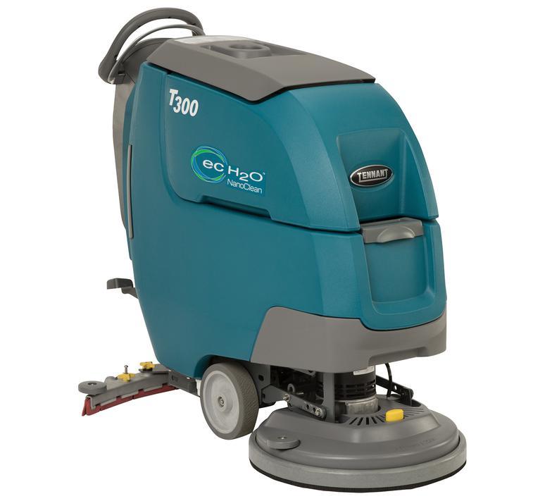 Tenant Floor Care